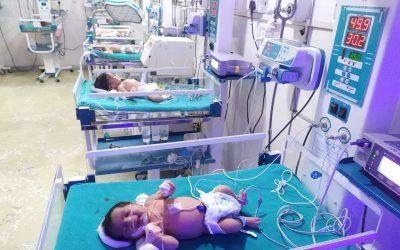 Newborn Care Specialist